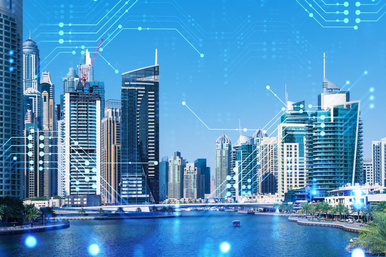 Digital Transformation Of MENA's Projects Is Better Than Their Global Peers, PMI Survey Shows
