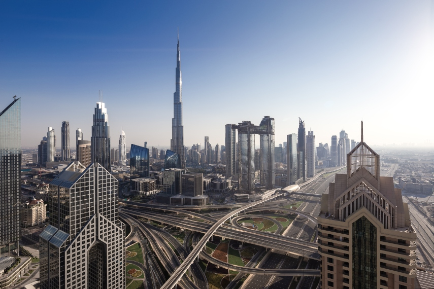 The Middle East's Best Countries For Business