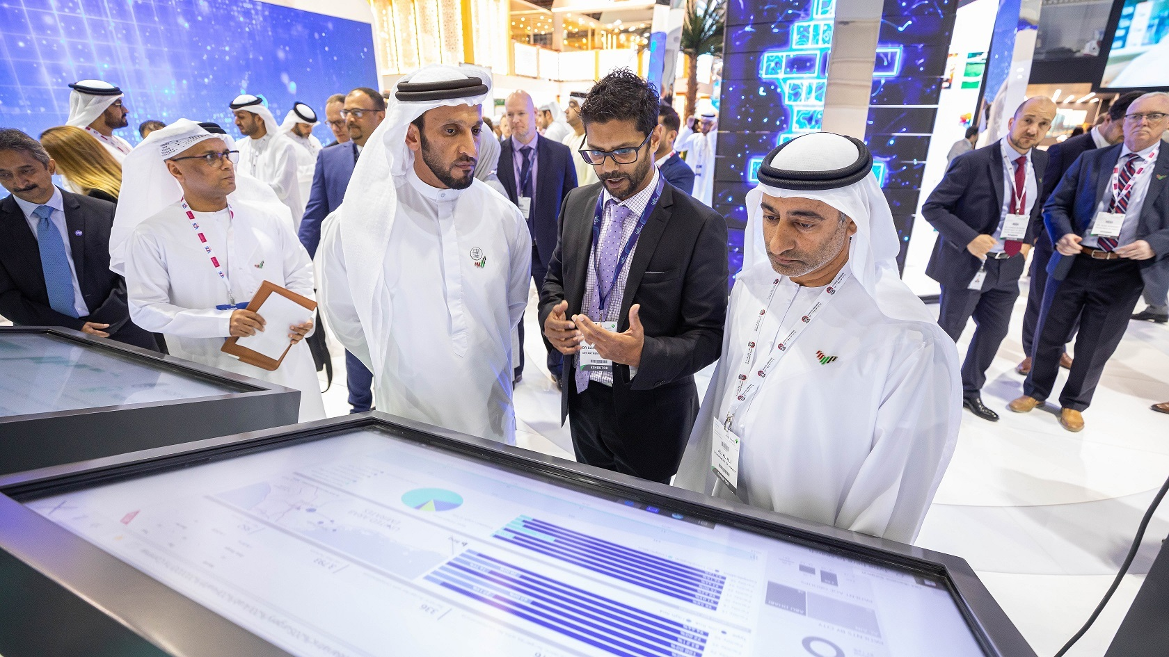 Healthcare App Set To Bring Medical Care Closer To Patients In Abu Dhabi
