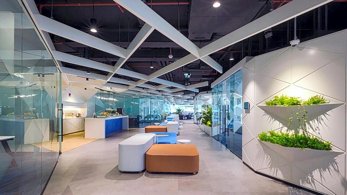 مركز أبوظبي التقني (Hub71) يضاعف رصيده من الشركات الناشئة