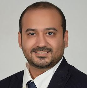 Moazzam Kamran