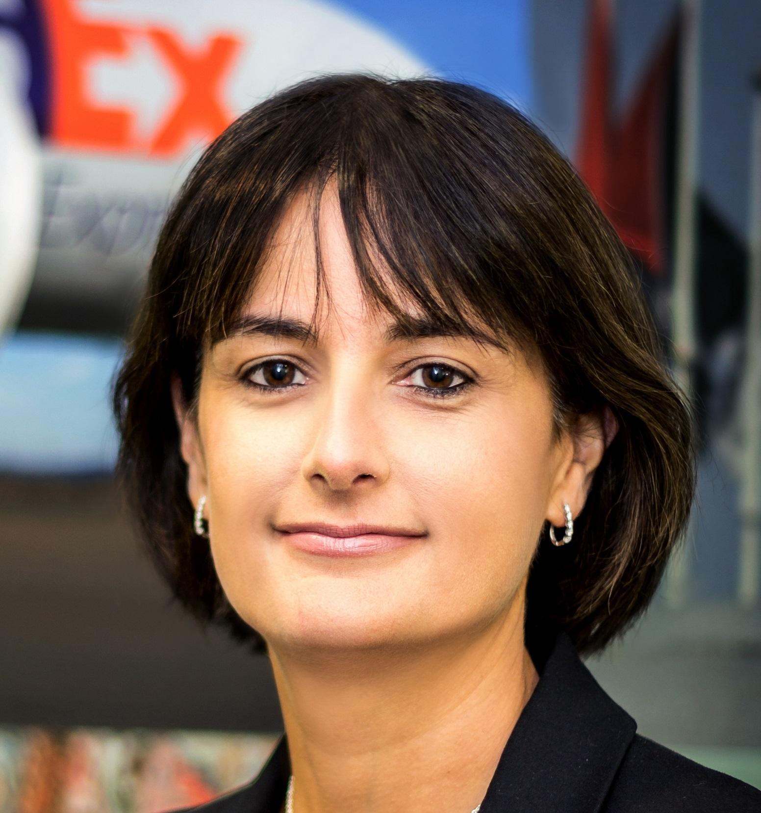 Nathalie Amiel-Ferrault