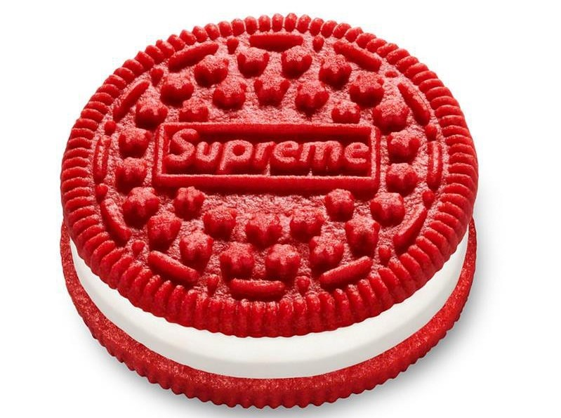 A 3-Pack Of Supreme Oreos Is Going For $92,000 On EBay