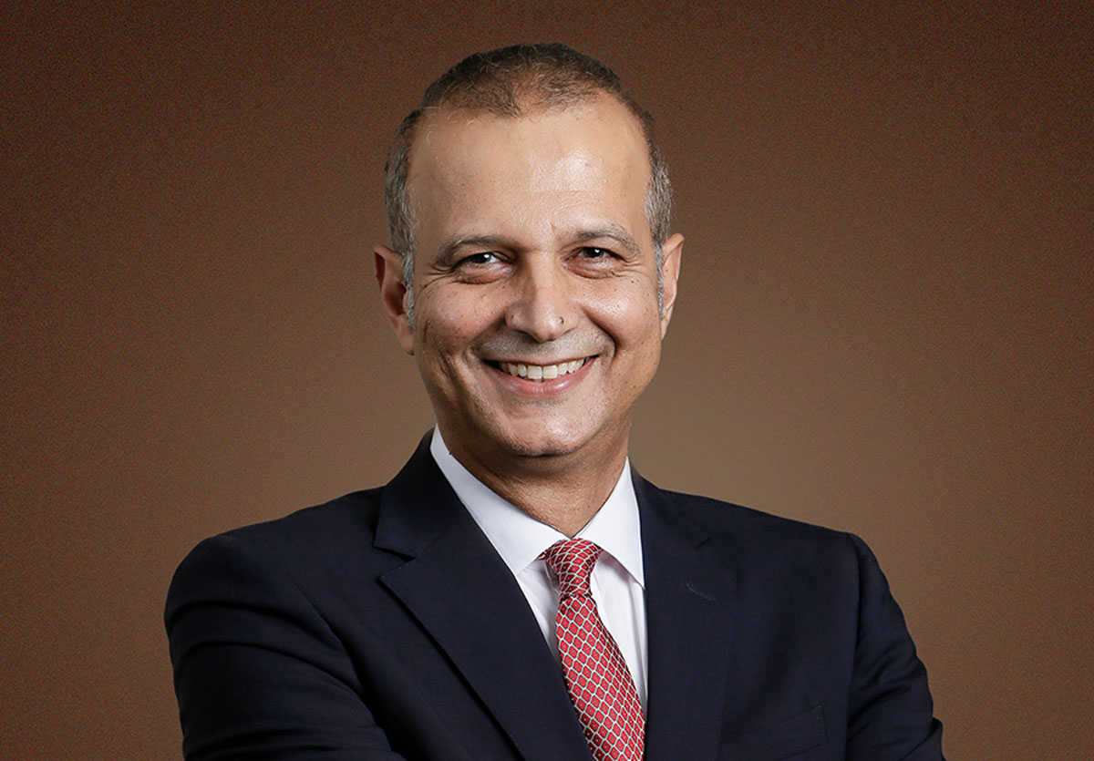 Leaders' Insights: Acceleration In Digital Transformation With Takreem El-Tohamy, GM Of IBM MEA