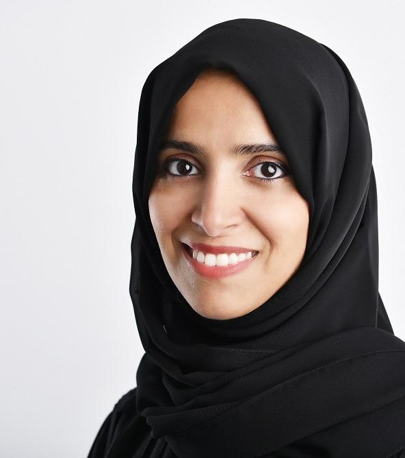 H.E. Maryam Eid Almheiri