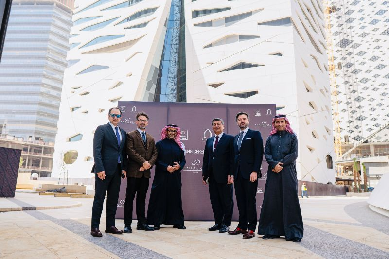 Rikaz Properties Acquires Franchise Rights to Operate Capital Club in Riyadh