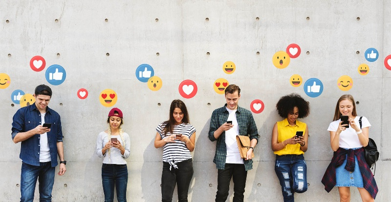 Here's How You Can Use Social Media Platforms To Boost Your Business