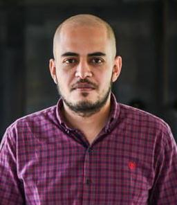 Mustafa Rizq