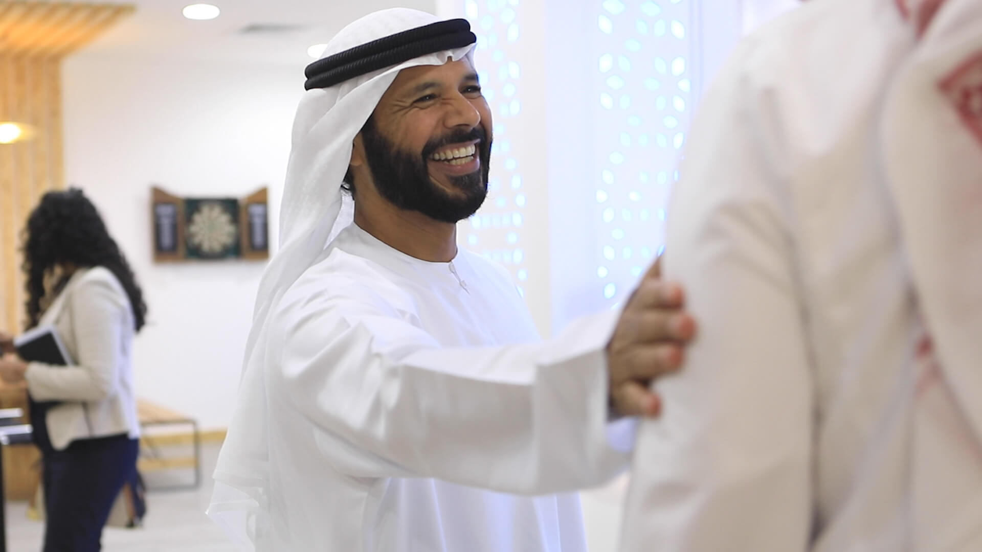 RERA CEO Marwan Bin Ghalita Is Using Tech To Entice Global Investors To Dubai's Property Market