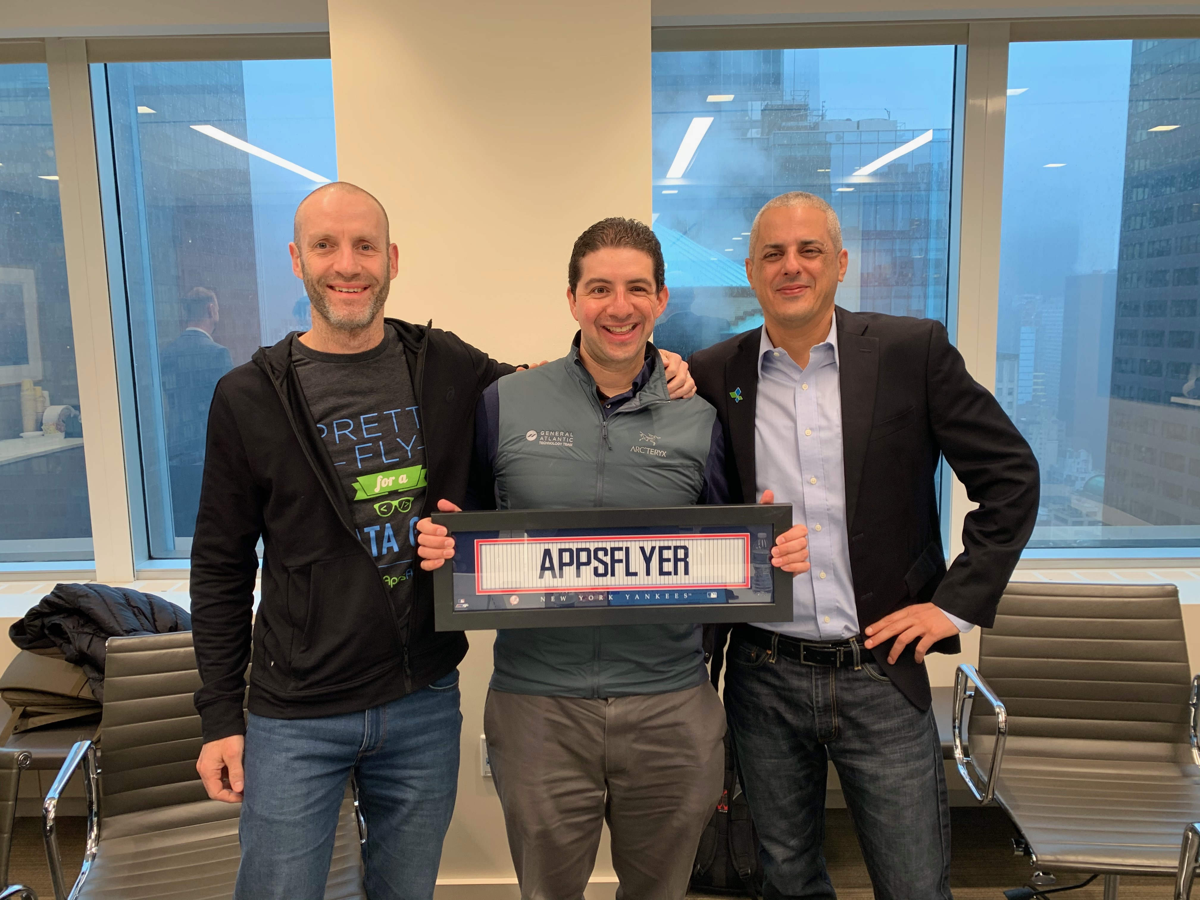 AppsFlyer Reaches Unicorn Status After Raising $210 Million To Build Out Mobile Attribution