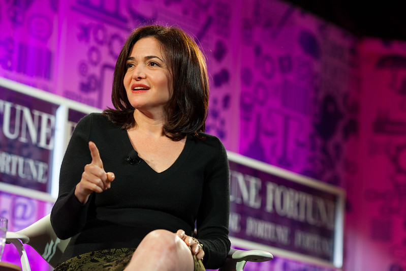 Facebook's 5 Largest Shareholders