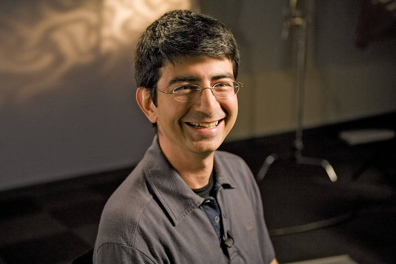 eBay's Pierre Omidyar Is A Serial Entrepreneur. Here Are 5 Other Firms He Set Up