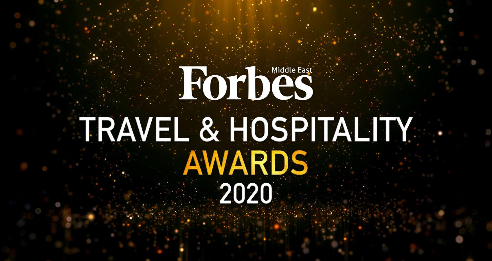 Travel & Hospitality Awards 2020 Nominations