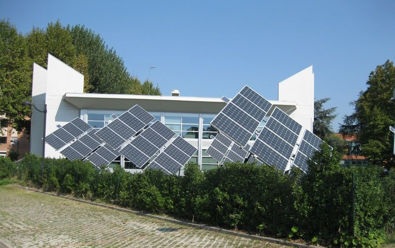 Sustainability Becomes Real In Real Estate