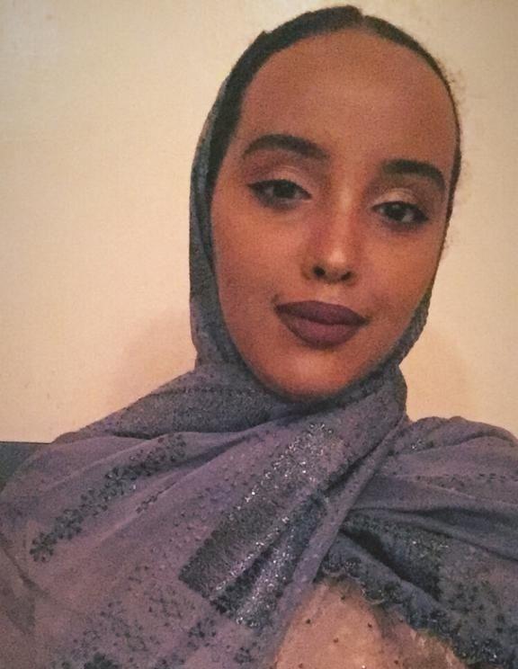 Thoraya Abdulkarim Abdullahi