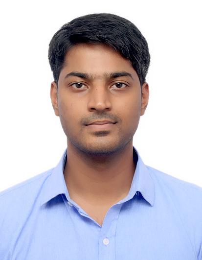 Nitish Shaw