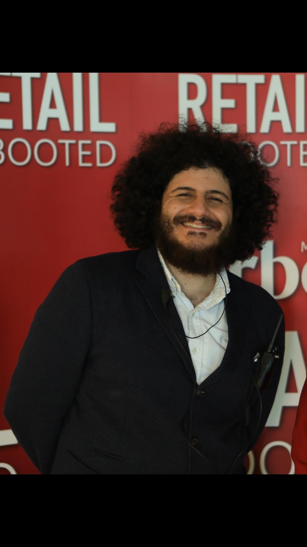 Waleed Hmidan