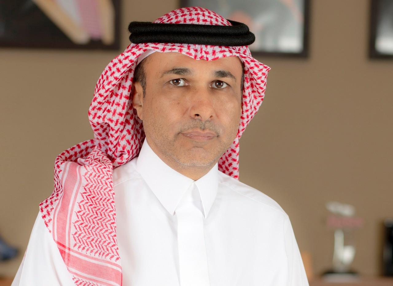 stc Group CEO Nasser Sulaiman Al Nasser To Step Down Effective Mar. 28