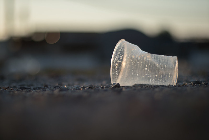 The World's Most Populous Country Is Tackling Plastic Use. Here's How.