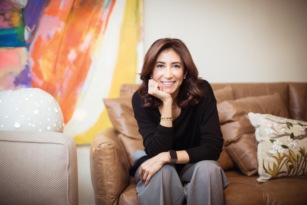 أقوى 10 سيدات صنعن علامات تجارية إلكترونية في الشرق الأوسط 2020