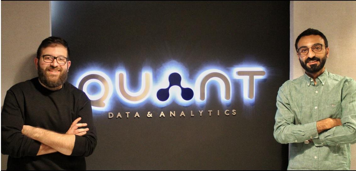 Saudi's Data Science Startup Quant Raises $1.2M In Pre-Series A Funding