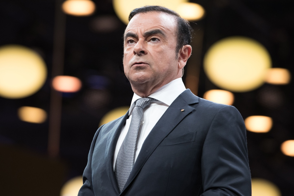 The Rise And Fall Of The Cost Killer: Carlos Ghosn