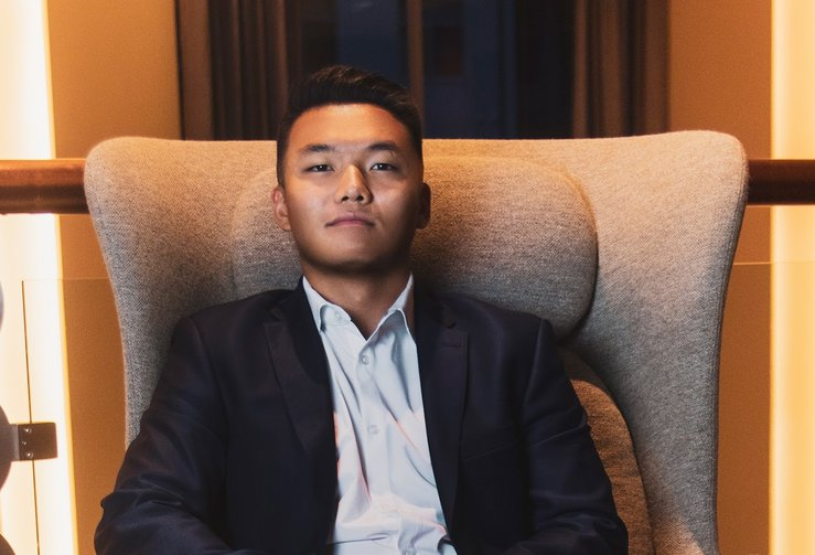 How This Entrepreneur Built A Successful Ecommerce Business In A Year