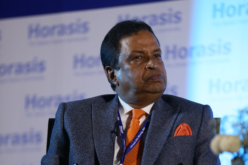 5 Business Lessons From Billionaire Binod Chaudhary