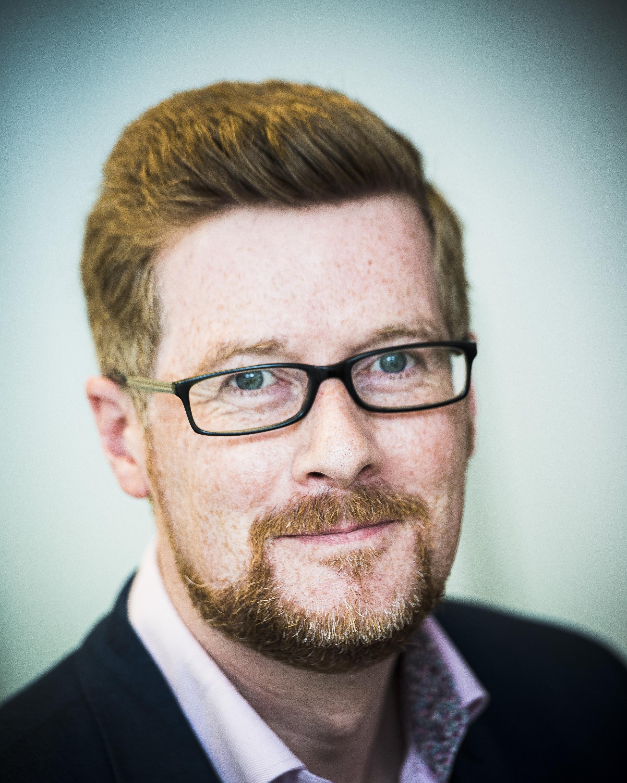 Paul McGrade