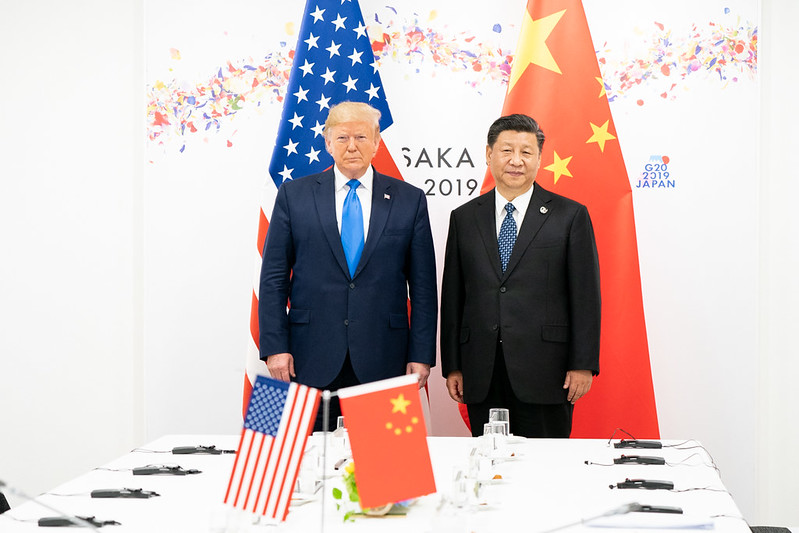 Stock Markets Failed To Rally On China Trade Deal, Here's Why