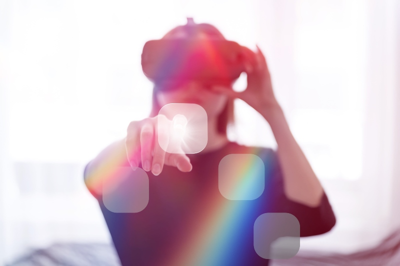 Seeing Is Believing: Unlocking The Economic Potential Of AR And VR In The UAE