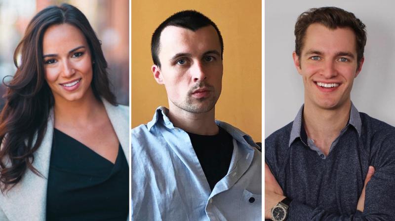Meet The Rybakov Prize Education Entrepreneur Finalists