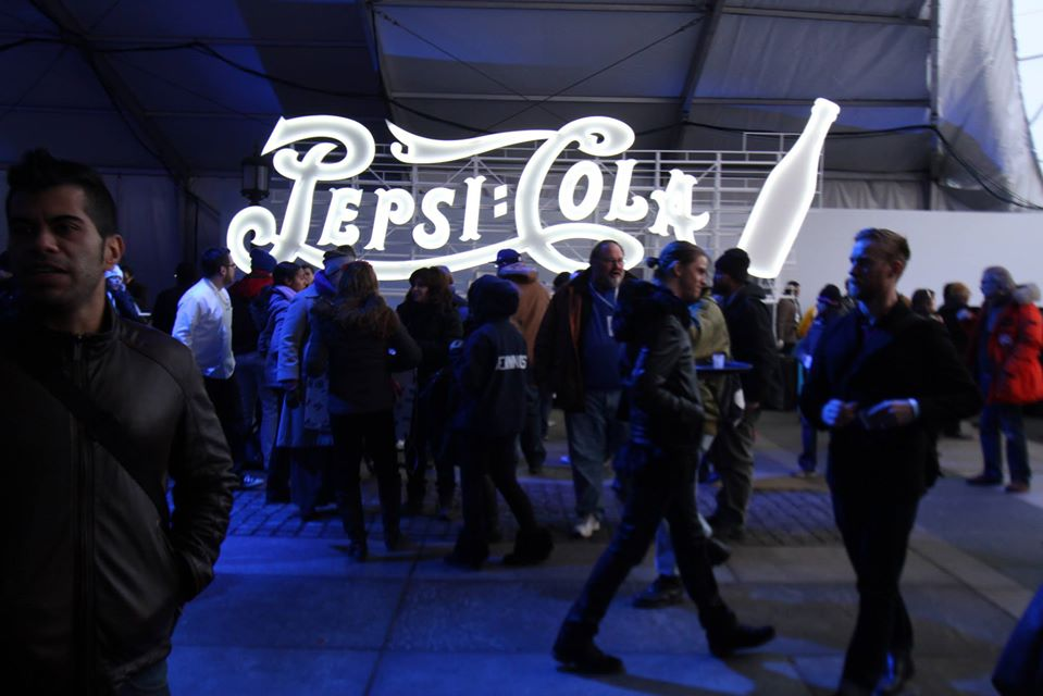PepsiCo To Buy Rockstar For $3.85 Billion As Energy Drink Category Heats Up