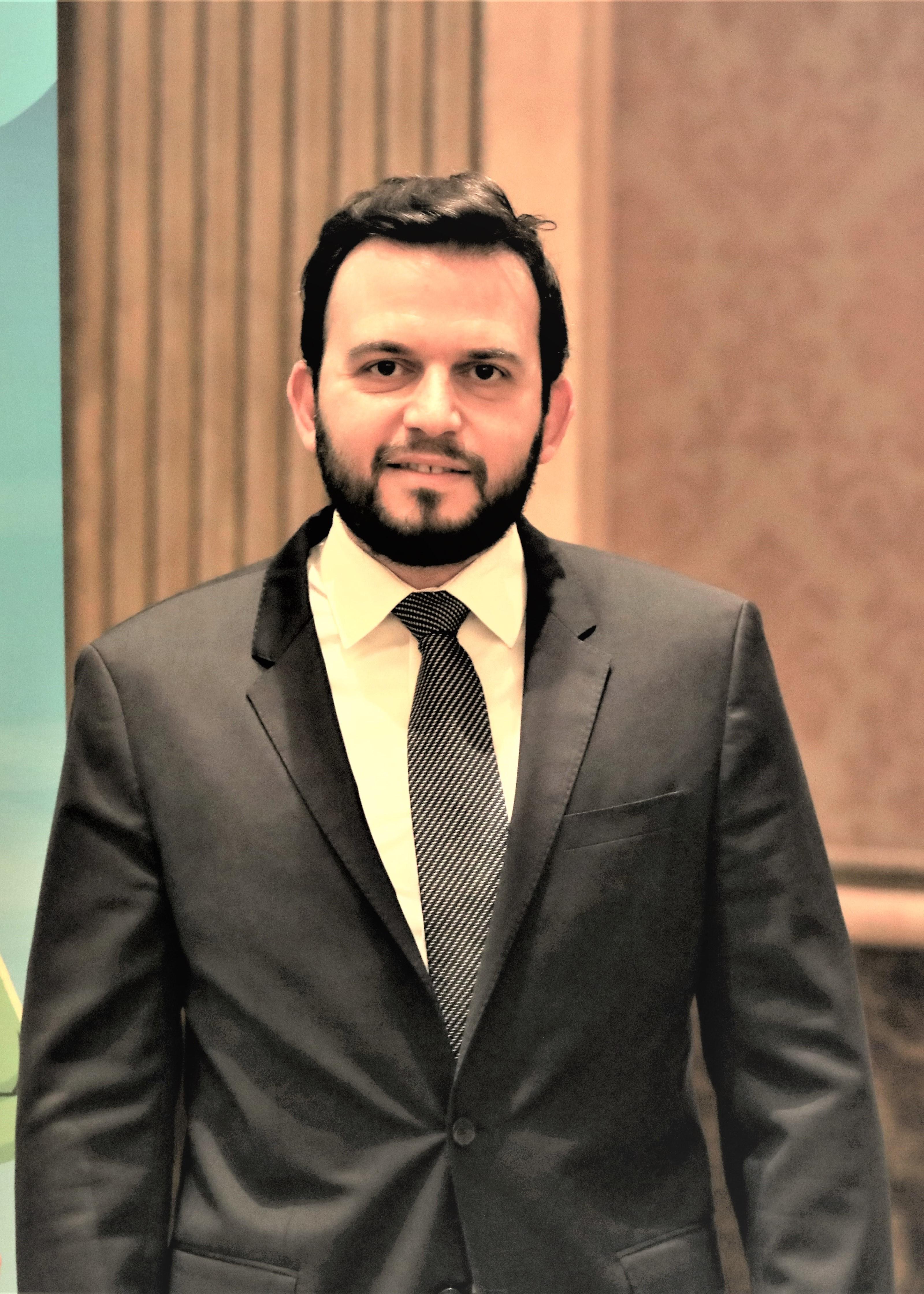Majid Mneymneh