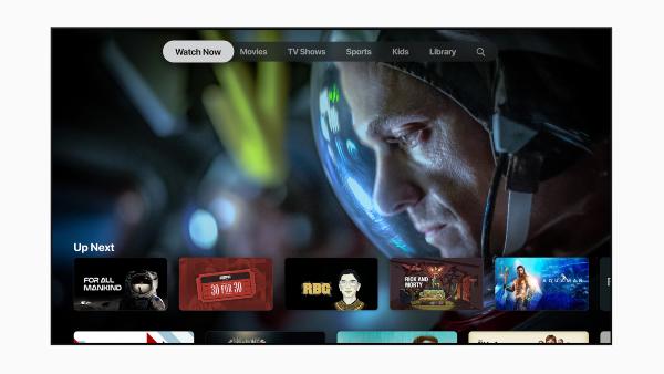(Apple TV+) تحقق في شهرين أقل مما حققته (Disney+) في يومٍ واحد