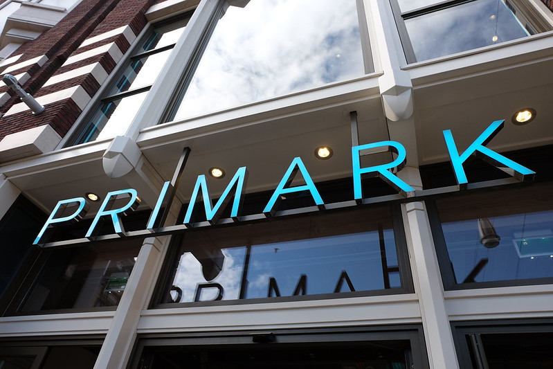Primark Leaps Over Struggling UK High Street With Strong Christmas Trading