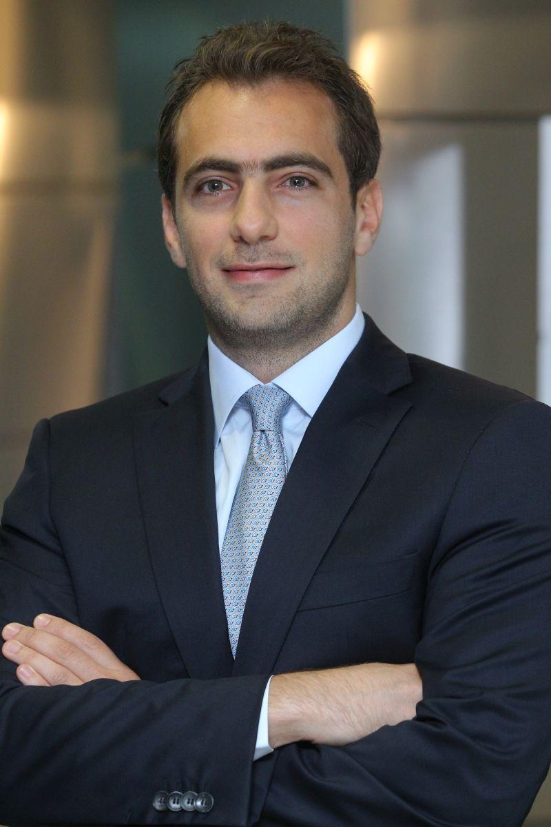 Mark  Haddad