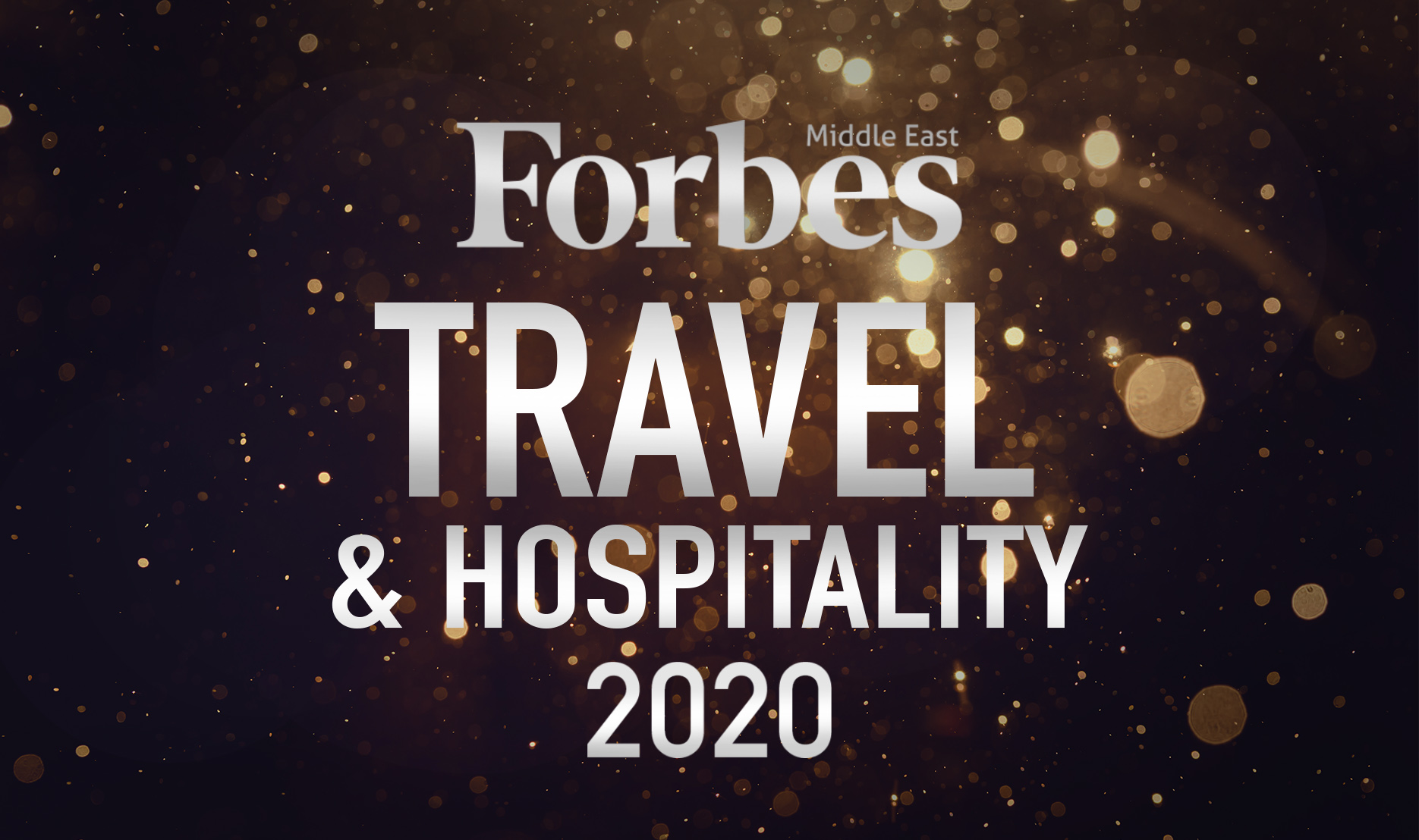 Forbes Middle East - Travel & Hospitality Voting