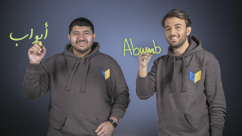"Jordanian-Based Edtech Startup ""Abwaab"" Raises $2.4M In Pre-Seed Funding"