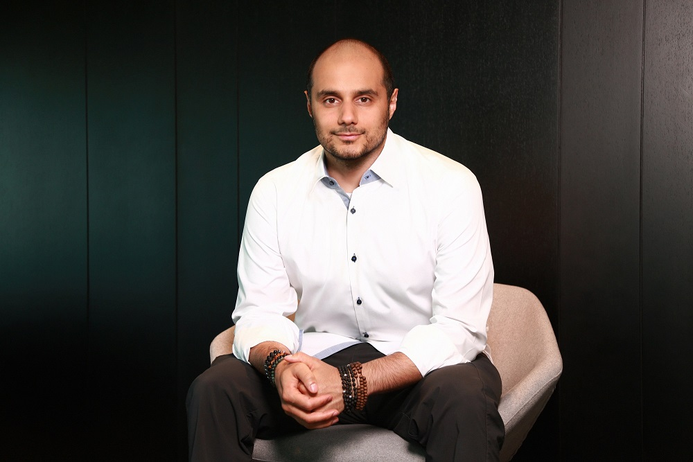 Prince Khaled bin Alwaleed's KBW Ventures Joins Funding Round for California-based CellAg Startup