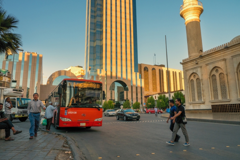 Saudi Private Sector Grows At 5.2% Off The Back Of Increased Private Consumption
