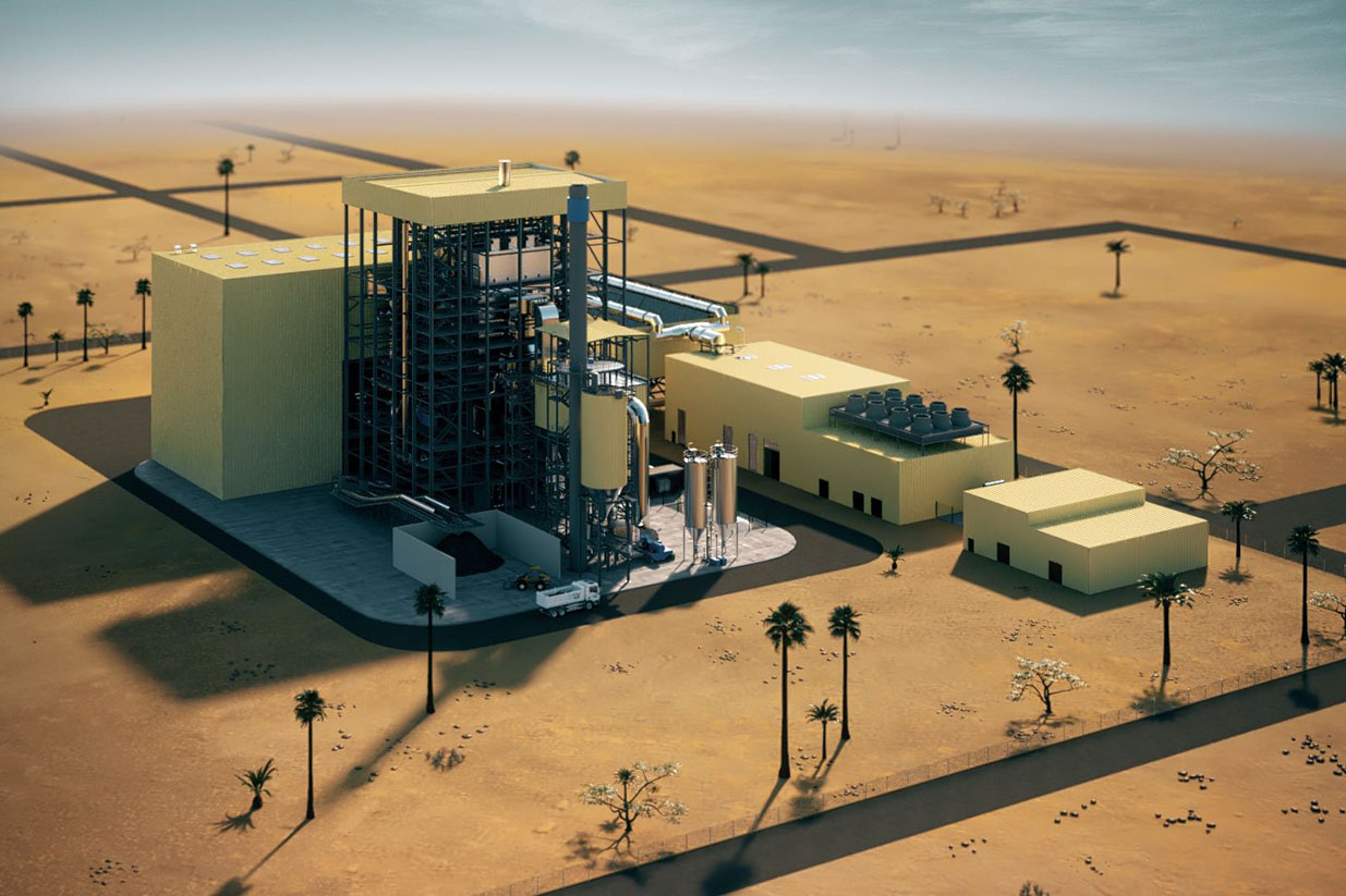 Why Masdar Is Investing In Australia's Energy Future