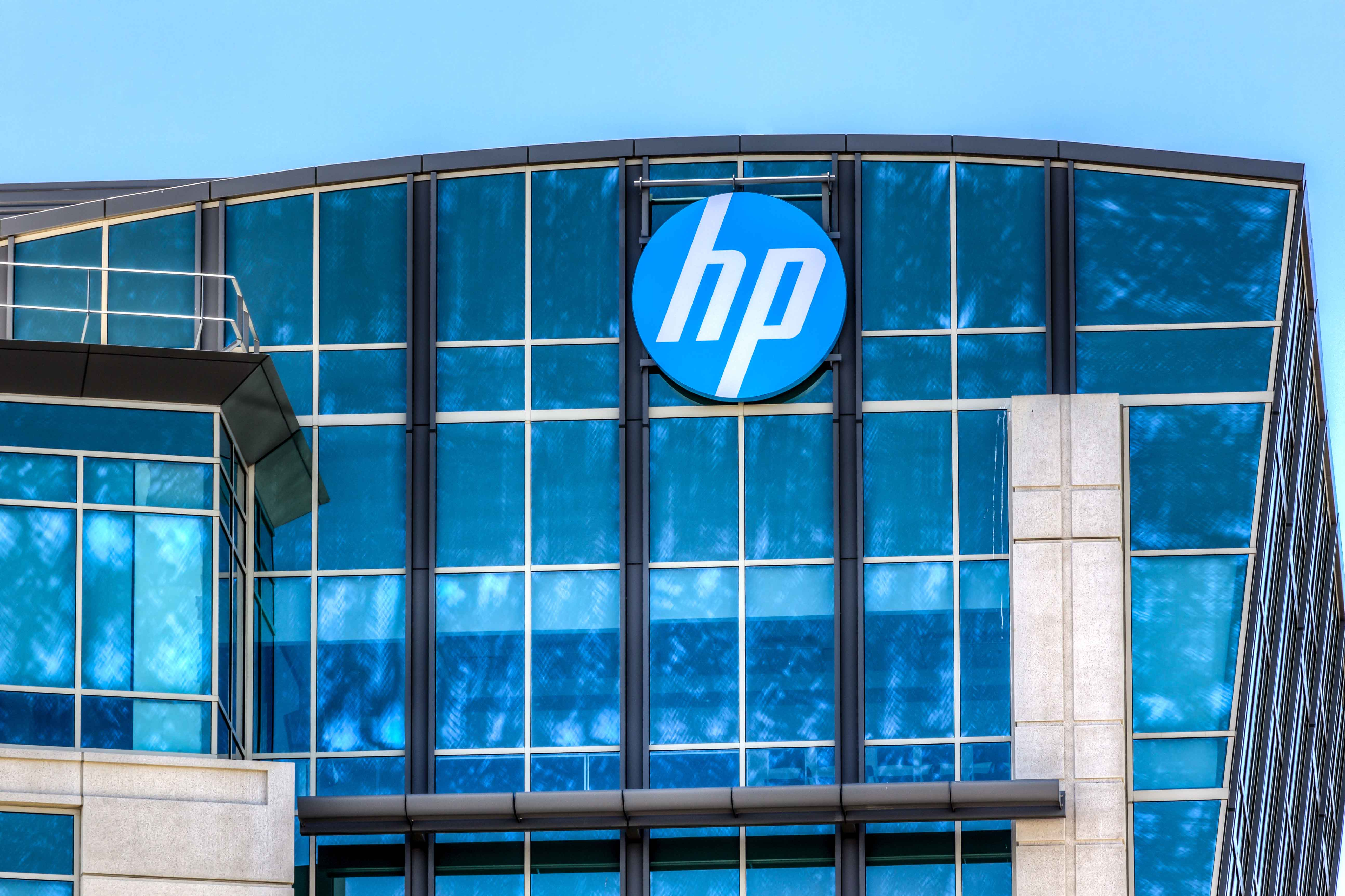 HP Again Resists Takeover Bid After Xerox Secures Financing For A Deal
