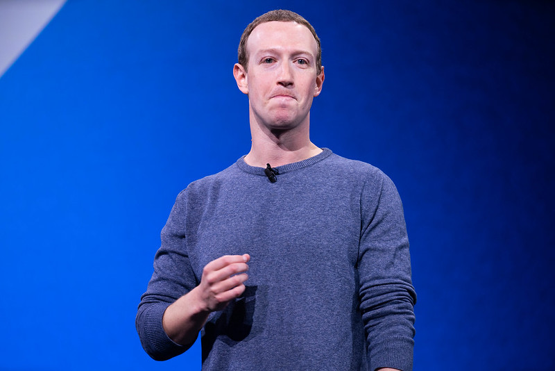 Mark Zuckerberg Wants To Launch A New Social Platform By 2030