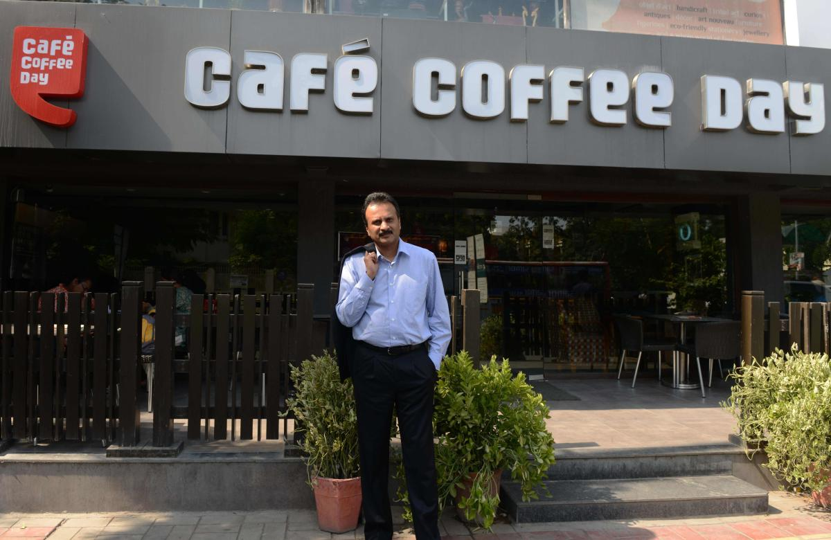The Tragedy Behind The Death of Former Billionaire V.G. Siddhartha, India's Coffee King