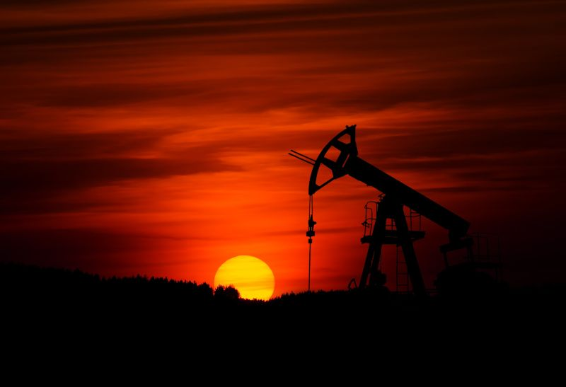 Top Three Predictions For Oil Market In 2018