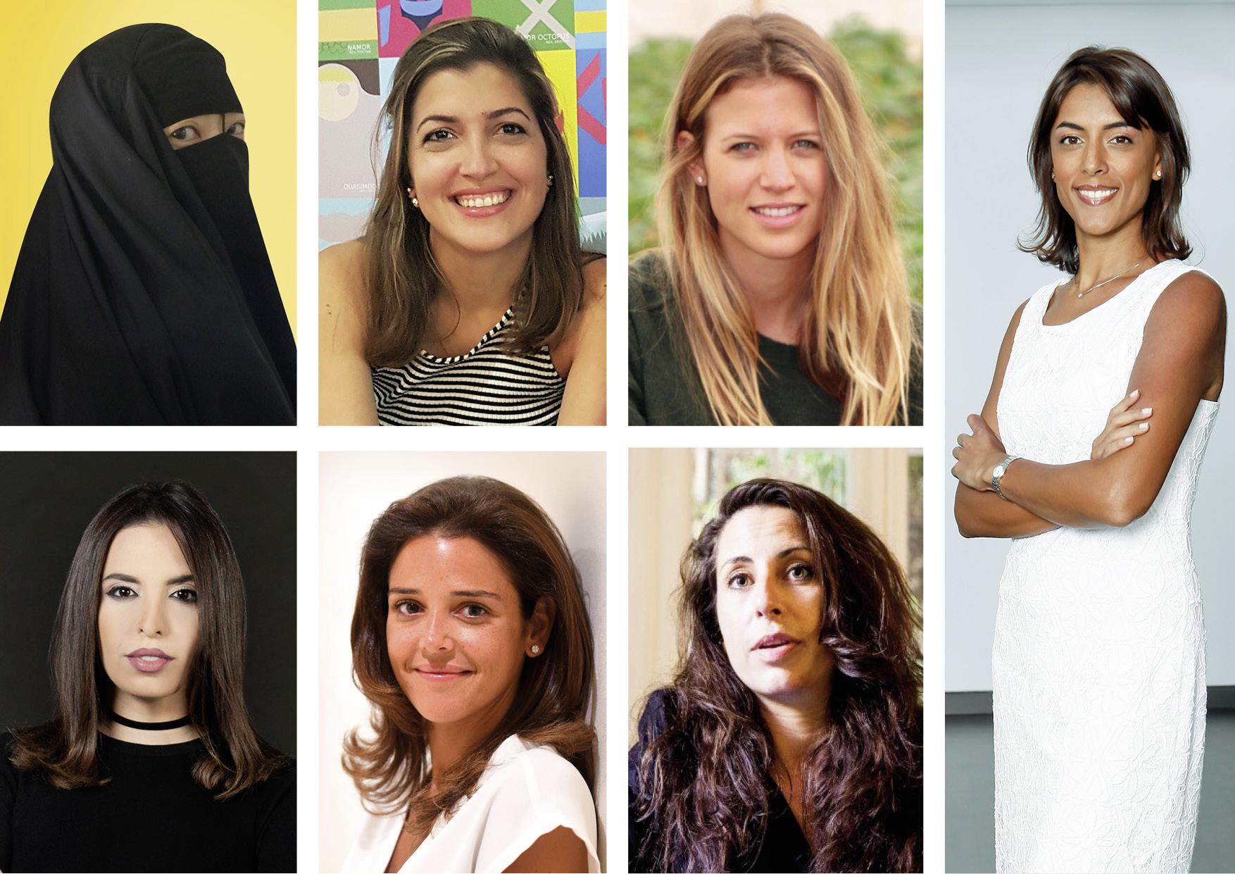 the next wave of arab female entrepreneurs22