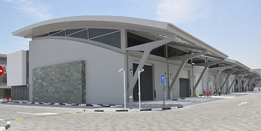dubai silicon oasis completes phase iii of light industrial units 2