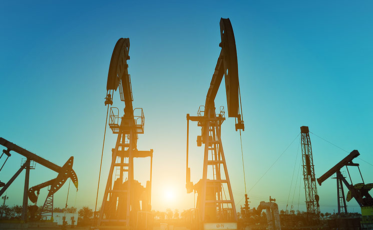 Will The World's New Swing Oil Producer Stand Up?