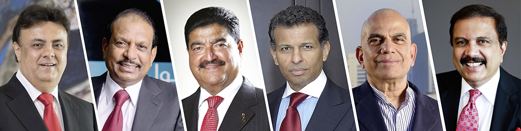Top 100 Indian Business Leaders In The Arab World